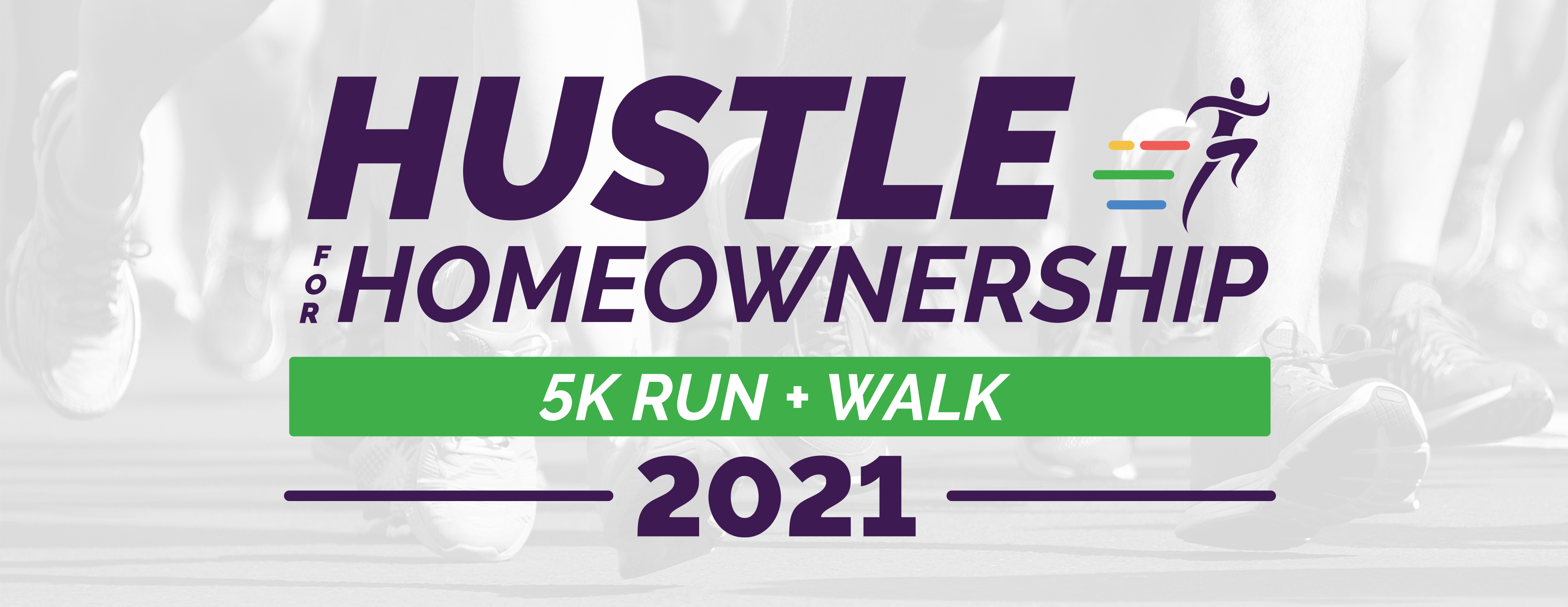Hustle for Homeownership 2021